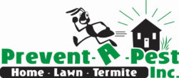Prevent a Pest Inc